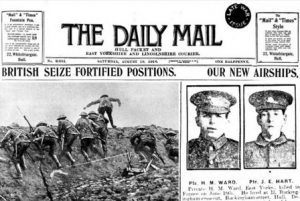 somme-newspaper