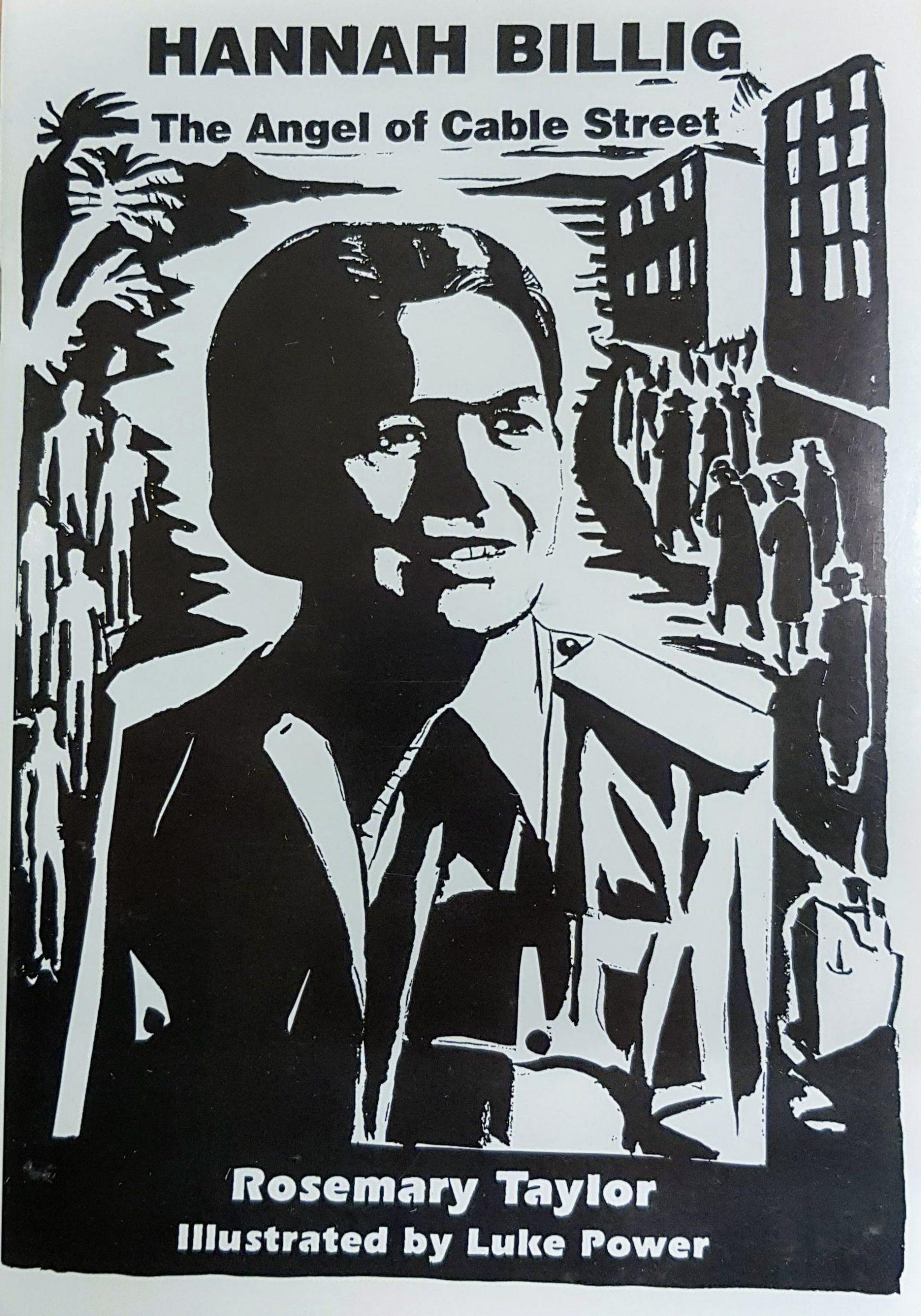 Hannah Billig booklet cover